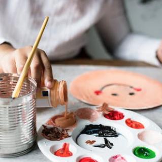 School Arts and Crafts